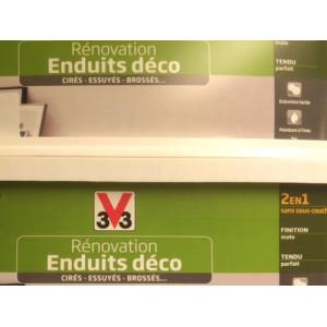 Rénovateur Enduits Déco - Mastock