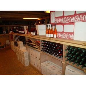 Vins rosés - Mastock