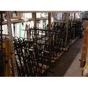 Déstockage grilles de défense - Mastock