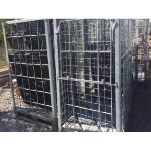 Caisse métallique gros volume - Mastock