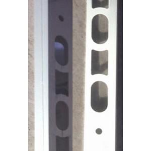 Profilé de finition aluminium - Mastock