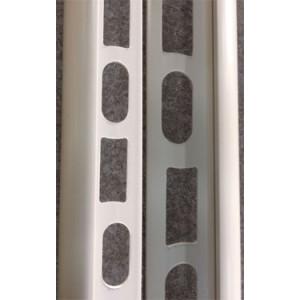 Profilé de finition PVC - Mastock