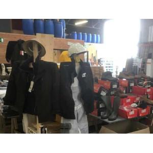 Vêtements professionnels - Mastock