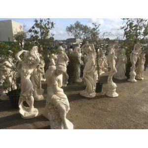 Statues et déco extérieure - Mastock