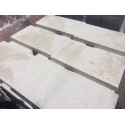 Couvertines couleur tuffeau - Mastock