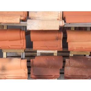 Tuiles et accessoires terre cuite - Mastock