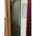 Porte d'entrée mixte VERCORS - Mastock Derval