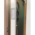Porte mixte FLOCON - Mastock Derval