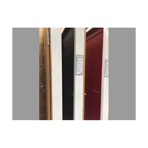 Portes d'entrée mixtes - Mastock Derval