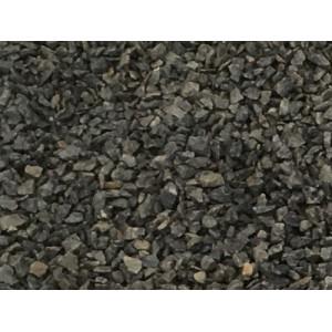 Concasse marbre noir ébène - Mastock