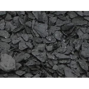 Paillettes d'ardoise noire - Mastock