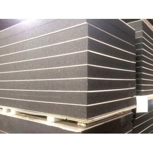Doublage plaque de plâtre + polystyrène - Mastock