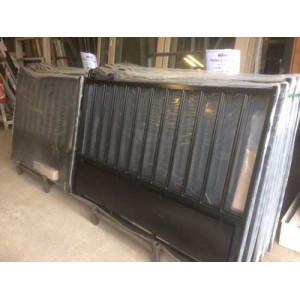 Portail et portillon métallique - Mastock