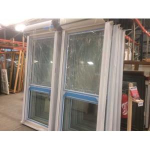 Porte-fenêtre PVC - Volet roulant électrique - Mastock Montaigu