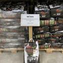 Charbon de bois 4 kg - Mastock