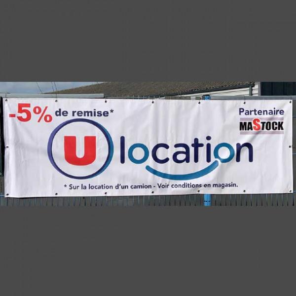 Location de véhicule utilitaire à tarif préférentiel - Mastock Derval