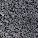 Pouzzolane décorative noire - Mastock
