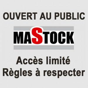 Mastock, Ouvert au public