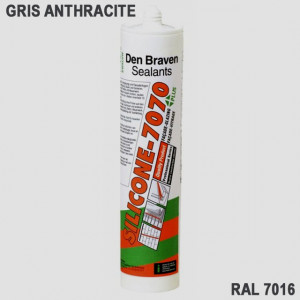 Silicone Gris Anthracite