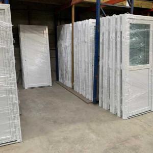 Portes de service PVC - Mastock
