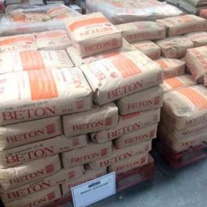 Ciment, mortier, béton - Mastock