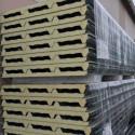 Panneaux Sandwich, Profil bac acier - Mastock