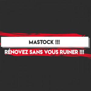 Vidéo de présentation des magasins Mastock - 2 mn