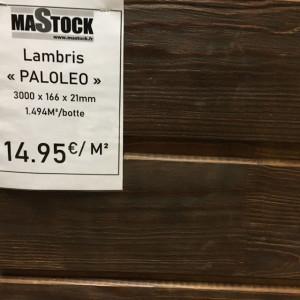 Lambris Paloleo - Mastock