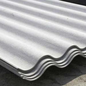Plaque fibro-ciment sans amiante - Mastock