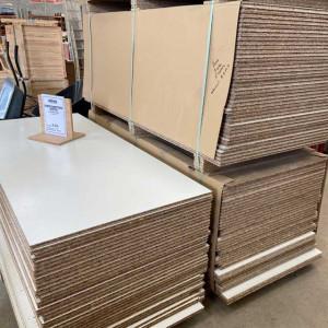 Dalles de plancher Aggloroc - Mastock
