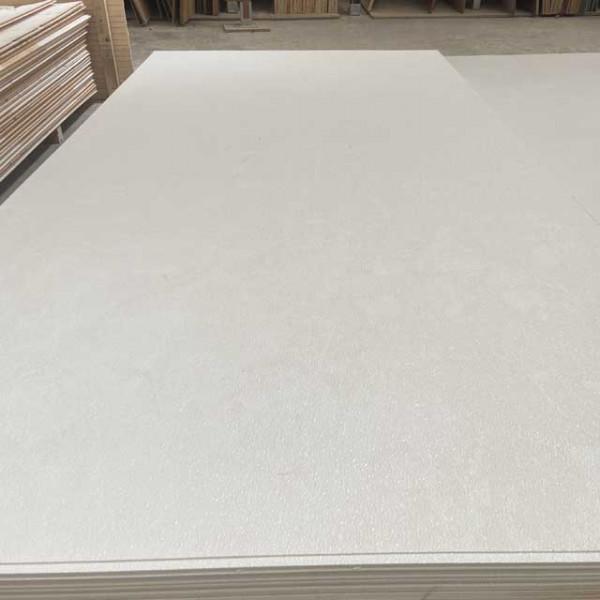 Feuille polyester opaque gauffrée - Mastock