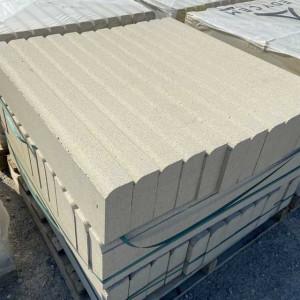 Bordure béton grand format - Mastock