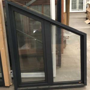 Fenêtre trapèze - Mastock