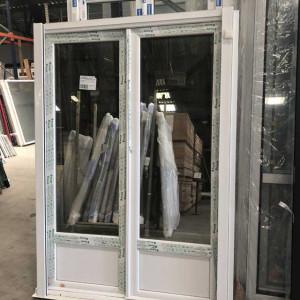 Portes-fenêtres - Mastock
