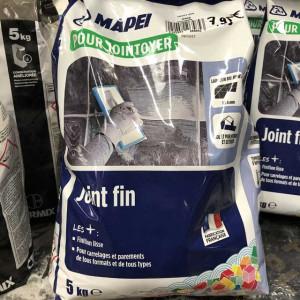 Joint fin gris - Mastock