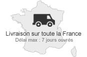 Livraison France entière